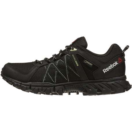 Shoes Reebok Trailgrip Rs 5.0 Gtx GORE TEX BD4156 BlackAloe