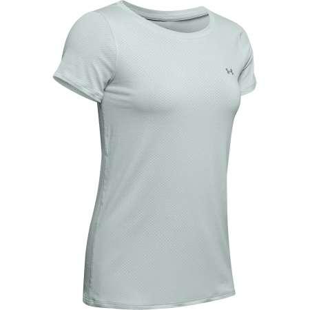 UA Hg Armour kurzarm Shirt
