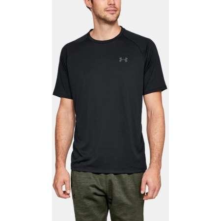 Under Armour Herren Funktions T-Shirt  - UA Tech SS Tee