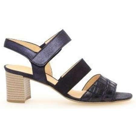 modische Sandalette von Gabor Fashion