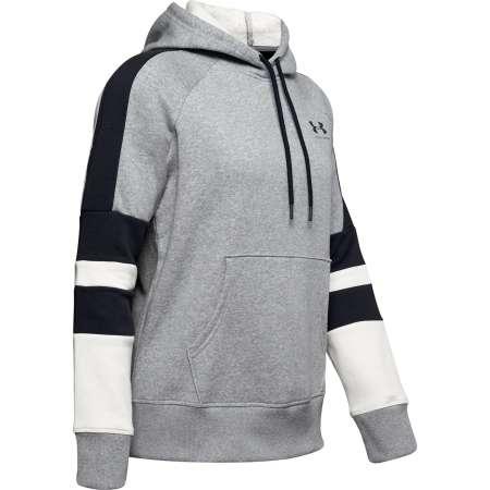 Rival Fleece LC Logo Kapuzenpullover Novelty