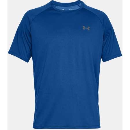 UA Tech 2.0 SS T-shirt Novelty