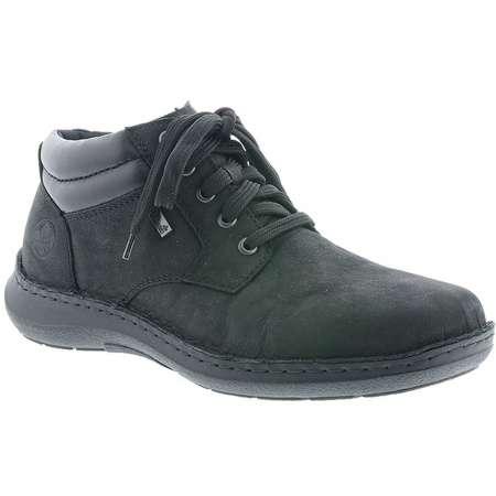 Stiefel der Marke Rieker