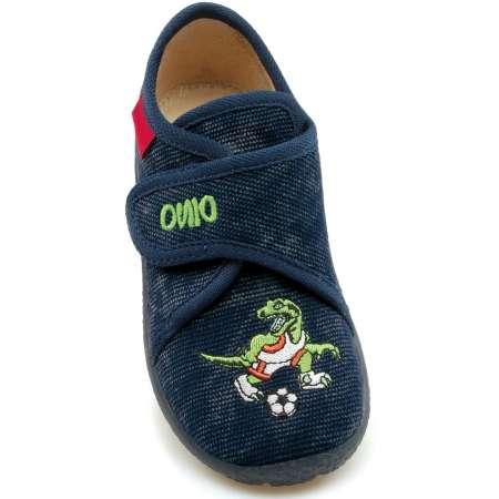 Kinder Hausschuh Dino
