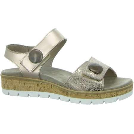 Damen Sandalette der Marke Longo