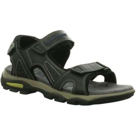 hochwertige Sandale der Marke Longo