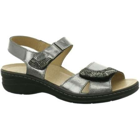 hochwertige Sandalette der Marke Longo