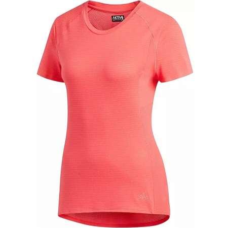Adidas Damen Funktionsshirt - Franchise Supernova T-Shirt