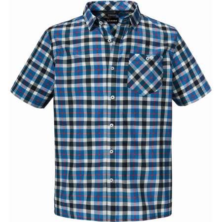Schöffel Herren Funktionshemd - Shirt Bischofshofen2 UV
