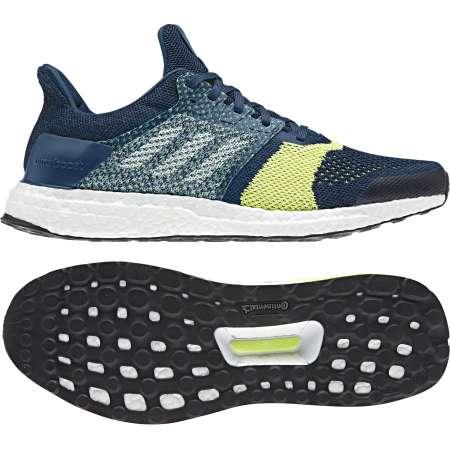 Adidas Boost Herren Laufschuh - Ultra Boost ST M