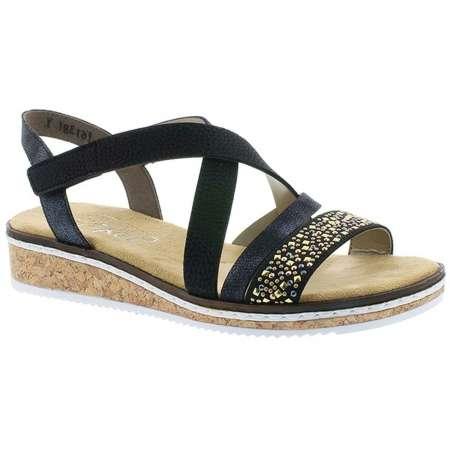 Damen Sandalette der Marke Rieker