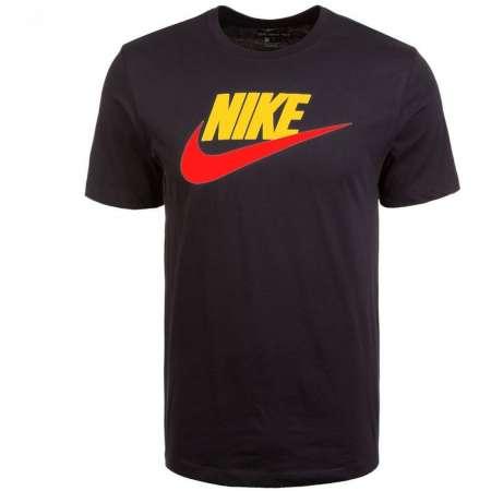 Nike Freizeit T-Shirt - M Nsw Tee Icon Futura