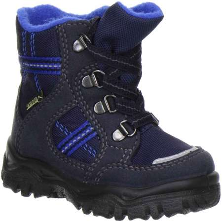 Kinder Stiefel der Marke Superfit