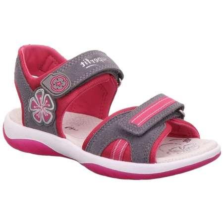 Kinder Sandale der Marke Superfit