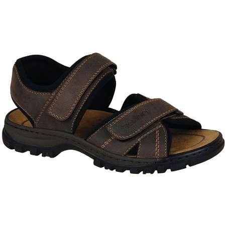 Sandale der Marke Rieker