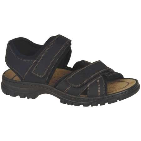 Herren Sandaletten der Marke Rieker