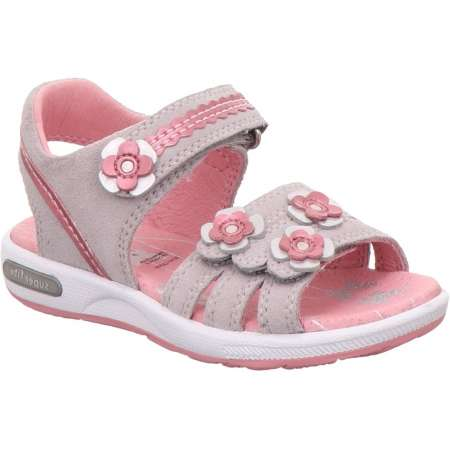 hochwertige Sandale der Marke Superfit