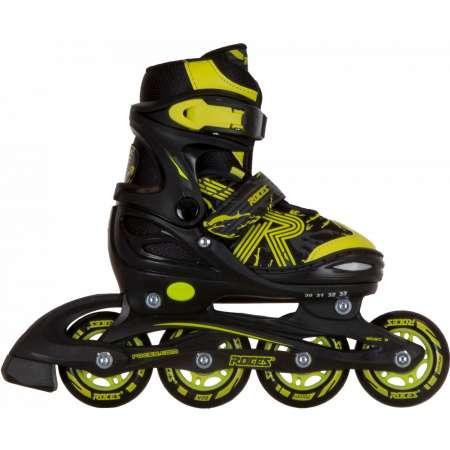 Roces Jokey 3.0 Boys Inline Skates Kids (verstellbar)