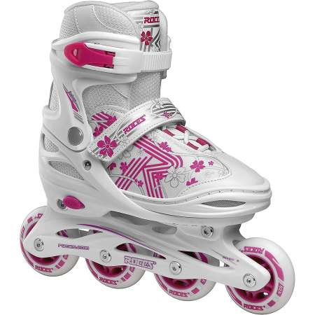 Roces Jokey 3.0 Girl Inline Skates Kids (verstellbar)