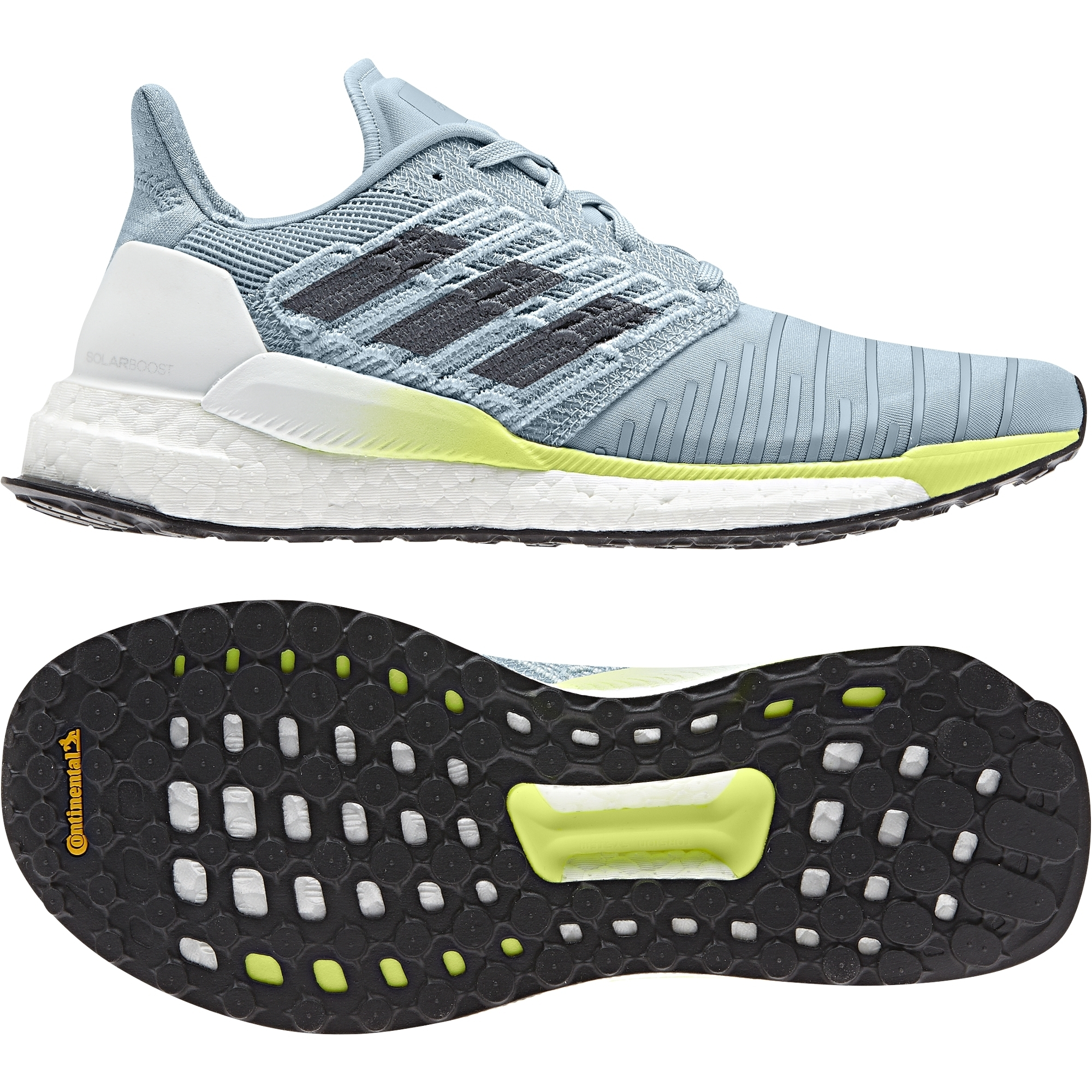 Laufschuh Sportschuh Adidas Solar Boost Gr. 41 13 in
