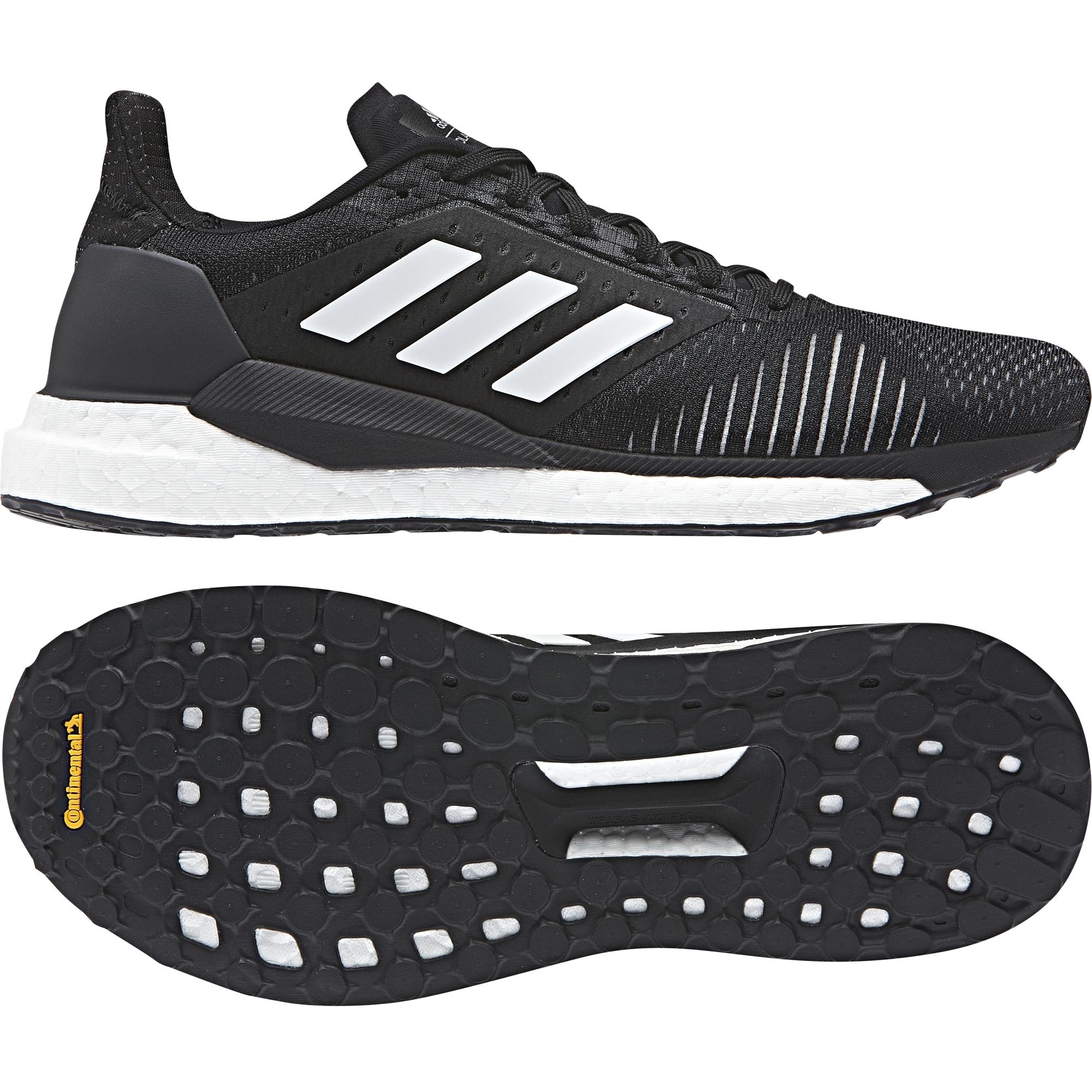 Adidas Boost Herren Laufschuh Solar Glide ST UK=9,5 EU