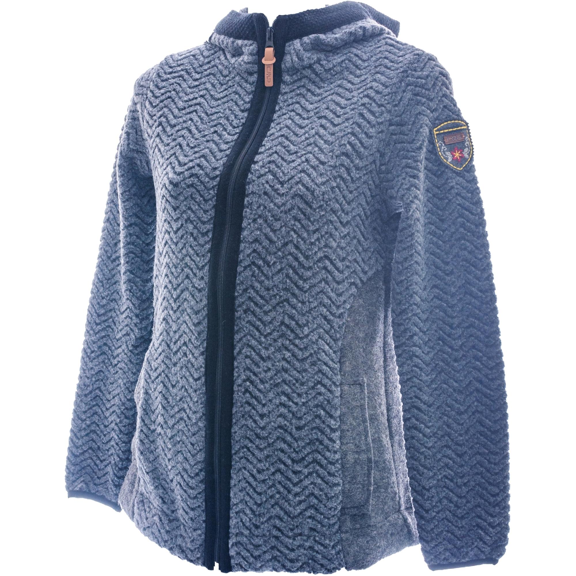 Damen Jacke mit fester Kapuze | Online kaufen bei ZATENO