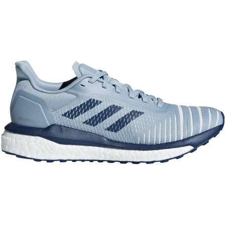 Adidas Boost Damen Laufschuh - Solar Drive W