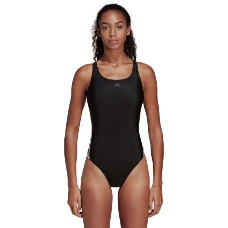 Badeanzug Fit Suit 3 Streifen