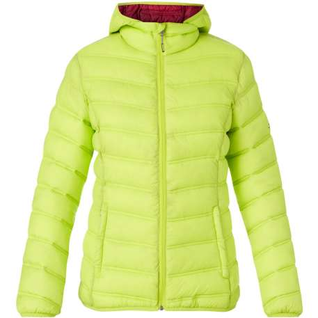 Damen Funktionsjacke Jebel Hd