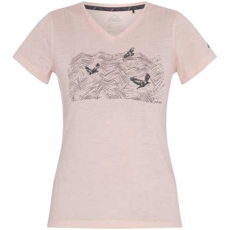 Damen T-Shirt Kimo