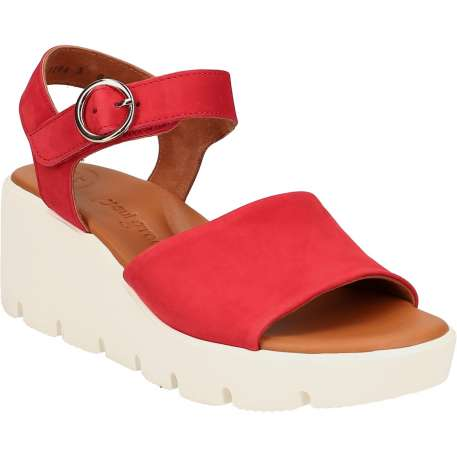 modische Sandalette von Paul Green