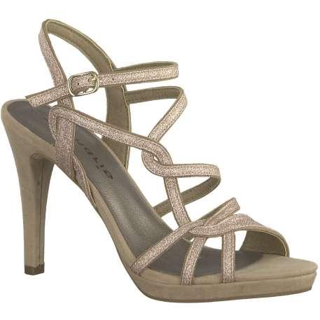modische Sandalette von Tamaris