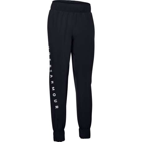 Woven Branded Pant