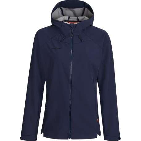 Sapuen SO Hooded Jacket Women M