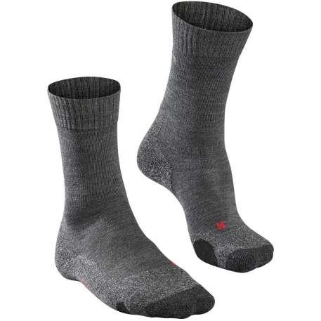 FALKE TK2 Herren Trekking Socken 42-43