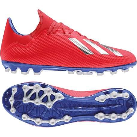 Adidas - X 18.3 AG Fussballschuh