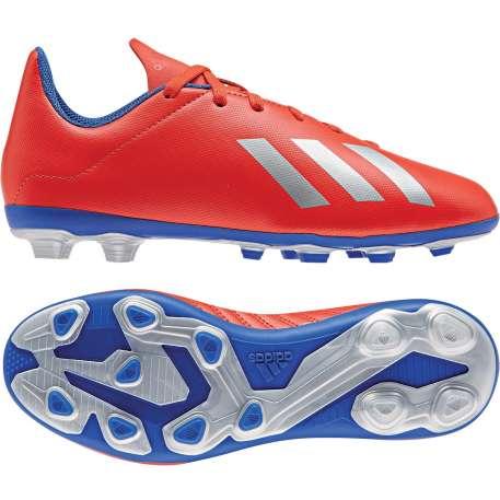 Adidas - X 18.4 FXG Jr Kinder Fussballschuh