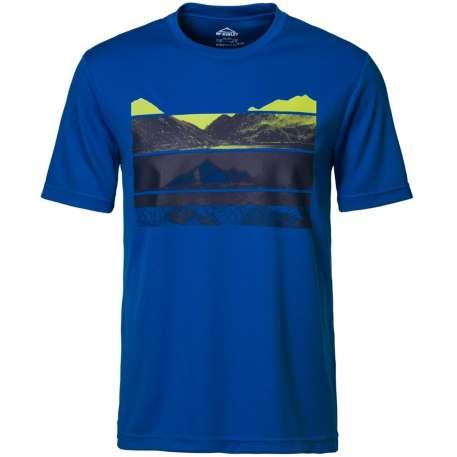 Herren-T-Shirt Kollena  - unisex