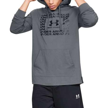 Sportstyle Cotton Hoodie