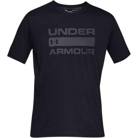 Under Armour Team Issue Wordmark SS (kurzarm)