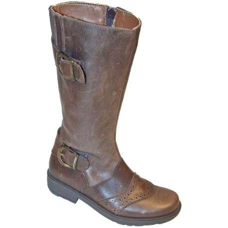 Kinder Mädchen - Stiefel - Groesse: Euro 33