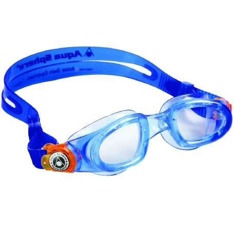 Schwimmbrille Moby Kid