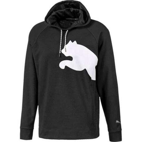 Puma Cat Sweat Hoodie